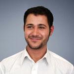 Karim Gower – Inventory Clerk